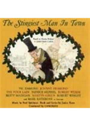 Various Artists - Stingiest Man In Town, The