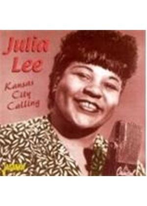 Julia Lee - Kansas City Calling