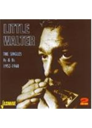 Little Walter - Singles A's And B's 1952-1960, The (Music CD)