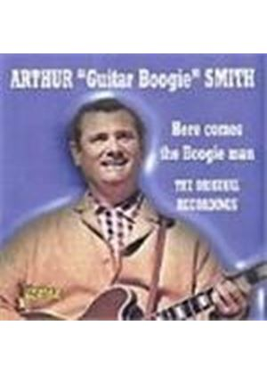 Arthur 'Guitar Boogie' Smith - Here Comes The Boogie Man