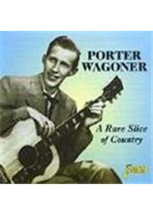Porter Wagoner - Rare Slice Of Country, A