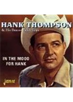 Hank Thompson - In The Mood For Hank