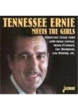 Tennessee Ernie Ford - Tennessee Ernie Meets The Girls