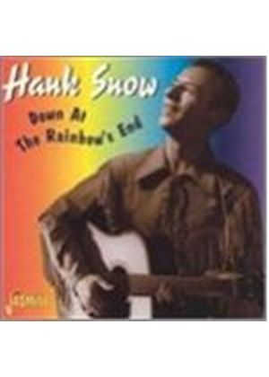 Hank Snow - Down At The Rainbows End (Music CD)