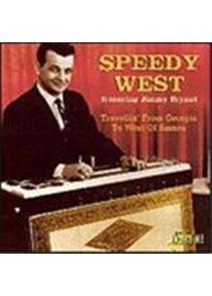 Speedy West & Jimmy Bryant - Travellin' From Georgia To West Of Samoa