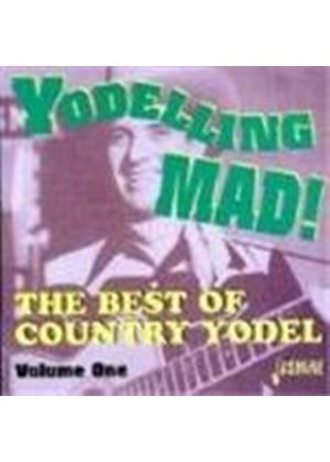 Various Artists - Best Of Country Yodel Vol.1, The (Yodelling Mad)