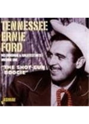 Tennessee Ernie Ford - His Original And Greatest Hits Vol.1 (The Shotgun Boogie)
