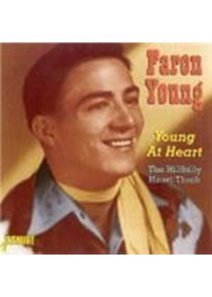 Faron Young - Young At Heart