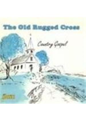 Various Artists - The Old Rugged Cross (Music CD)