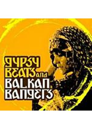 Various Artists - Gypsy Beats And Balkan Bangers (Music CD)