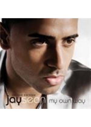 Jay Sean - My Own Way (Deluxe Edition/+DVD)