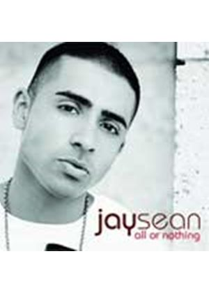 Jay Sean - All Or Nothing (Music CD)