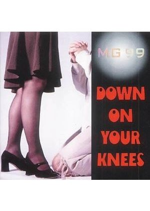 Michael Garrick - Down On Your Knees