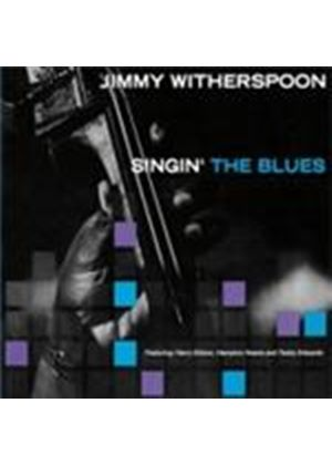 Jimmy Witherspoon - Singin' The Blues (Music CD)