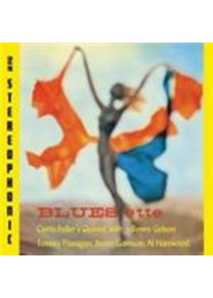 Curtis Fuller - Blues-Ette (Music CD)