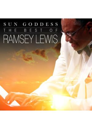 Ramsey Lewis - Sun Goddess (The Best of Ramsey Lewis) (Music CD)
