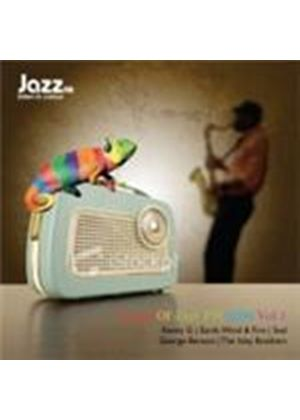 Various Artists - Sound Of Jazz FM 2009 Vol.1 (Music CD)