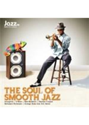 Various Artists - Jazz FM - The Soul Of Smooth Jazz (Music CD)