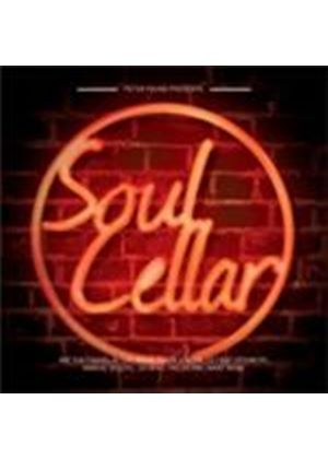 Various Artists - Soul Cellar (Peter Young Presents) (Music CD)