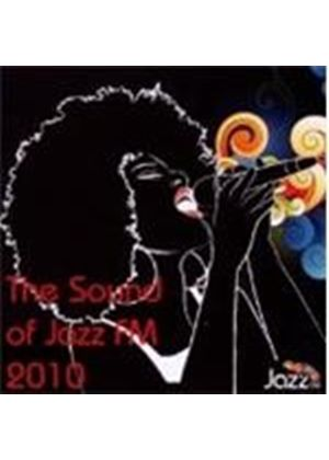 Various Artists - Sound Of Jazz FM 2010, The (Music CD)