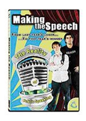 Making The Speech - Conquer Your Fear Of Public Speaking