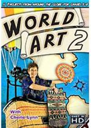 World Art And Crafts Vol.2