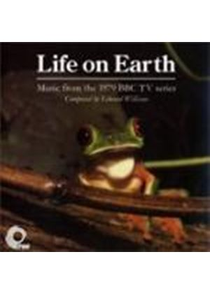 Various Artists - Life On Earth (Music CD)