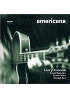 Larry Koonse - Americana [European Import]