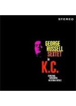 George Russell Sextet (The) - In KC (Music CD)