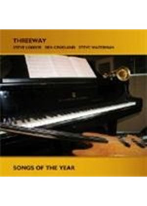 Threeway - Songs Of The Year (Music CD)