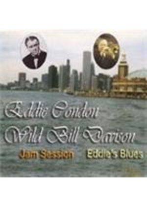 Eddie Condon & 'Wild' Bill Davison - Jam Session