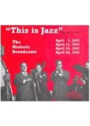 Various Artists - THIS IS JAZZ VOL.3 2CD