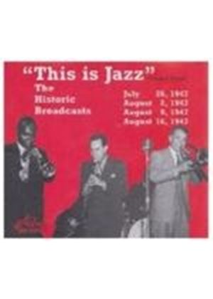Various Artists - THIS IS JAZZ VOL.7 2CD