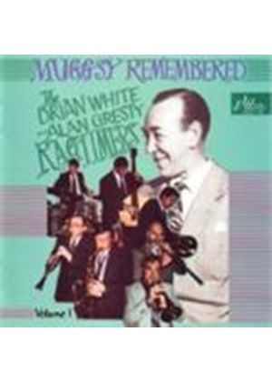 Brian White/Alan Gresty - Mugsy Remembered Vol. 1