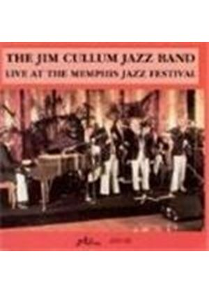 Jim Cullum Jazz Band (The) - Live Memphis Jazz Festival