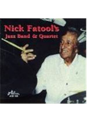 Nick Fatool - JAZZ BAND & QUARTET
