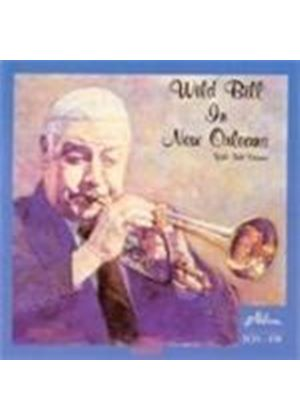 Wild Bill Davison - In New Orleans