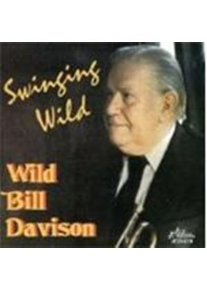 Wild Bill Davison - SWINGING WILD