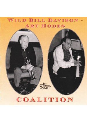 Wild Bill Davison - COALITION