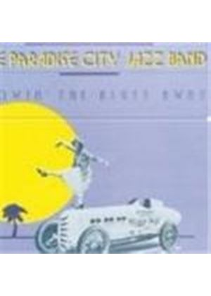 Paradise Jazz Band - Blowin' The Blues Away