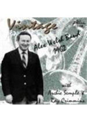 Alex Welsh - Vintage Alex Welsh Band 1962