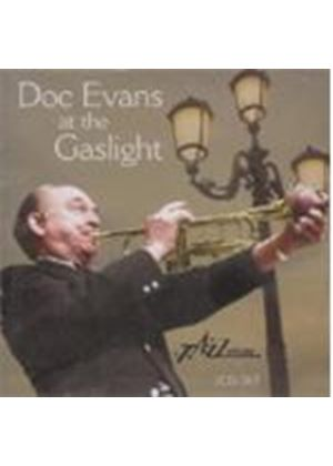 Doc Evans - At The Gaslight