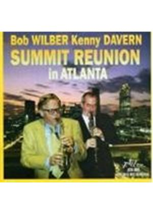 BOB WILBER / KENNY DAVERN - SUMMIT REUNION