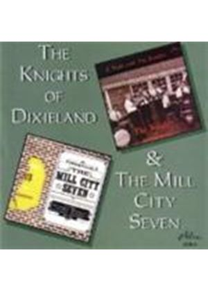Knights Of Dixieland - And The Mill City Seven