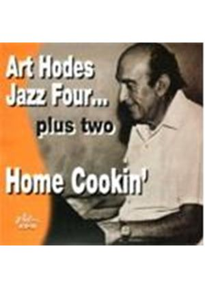 Art Hodes - HOME COOKIN
