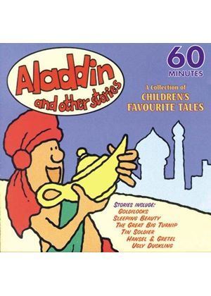 Various Artists - ALADDIN & OTHER STORIES
