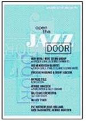 Open The Jazz Door