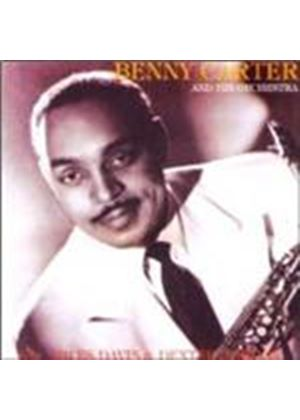Benny Carter & His Orchestra - Benny Carter And His Orchestra