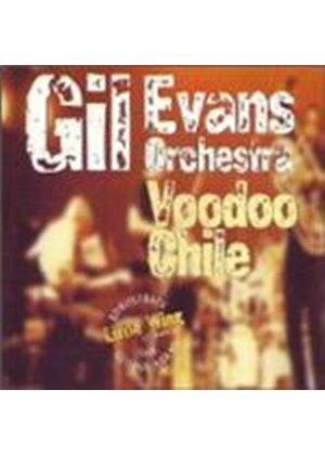Gil Evans Orchestra - Voodoo Chile By Jimi Hendrix