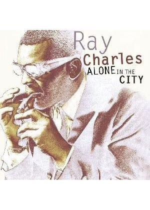 Ray Charles - Alone In The City